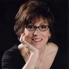 Nancy Bergstein headshot