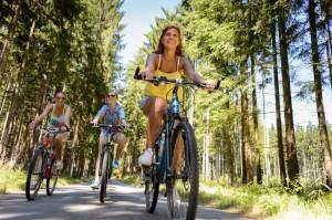 Women-on-Bikes
