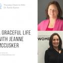 Jeanne McCusker Interviews Dr. Randy Kamen