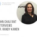 John Chalfant Interviews Dr. Randy Kamen